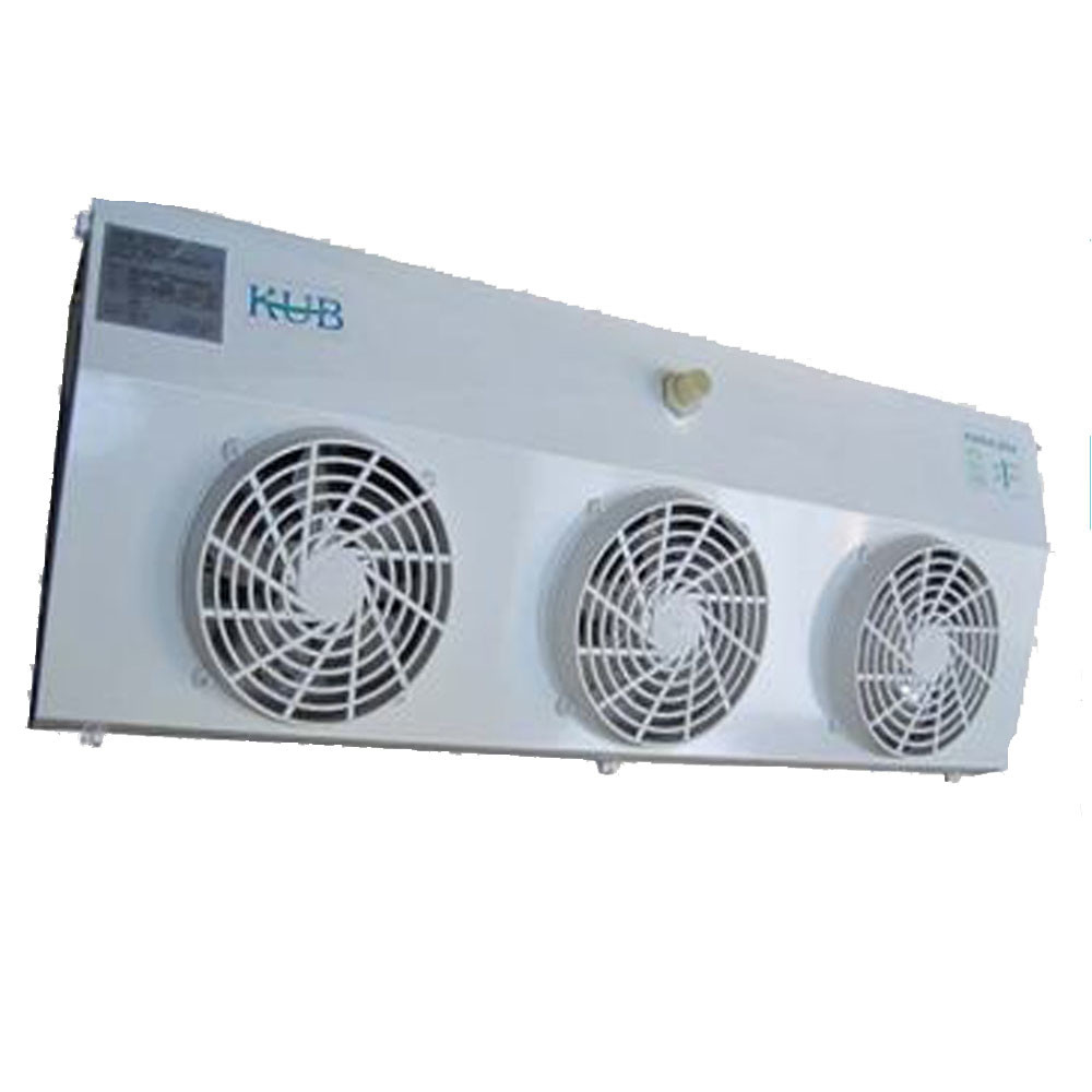 KUBD-3D  Cool Room Evaporators 1.5HP Heat Exchanger 735*160*365mm High Air Flow