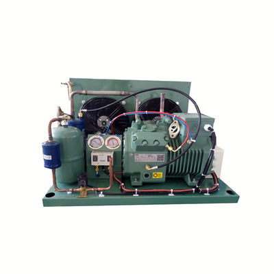 Freezer Room R404A Open Type Bitzer Condensing Unit